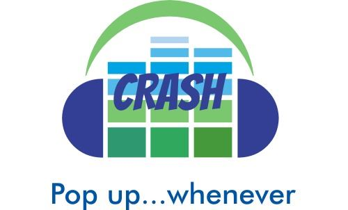 Logo for Crash