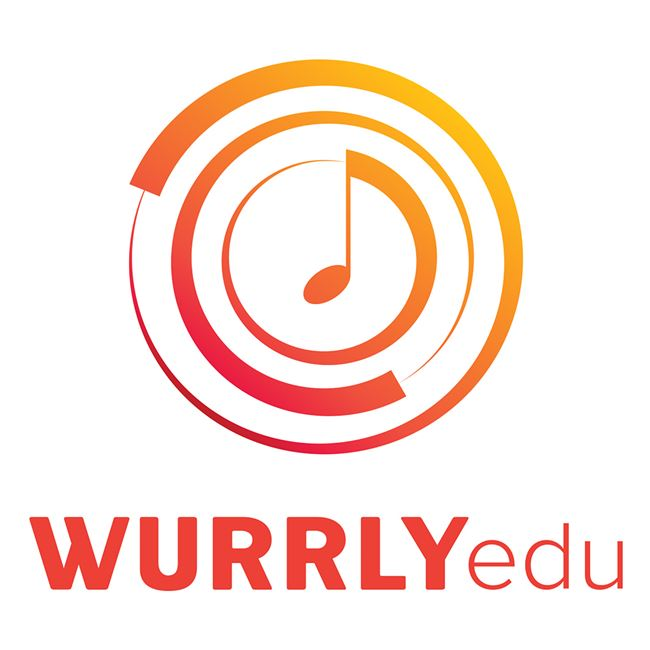 Logo for WURRLYedu