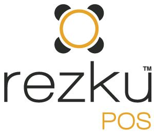Logo for Rezku POS