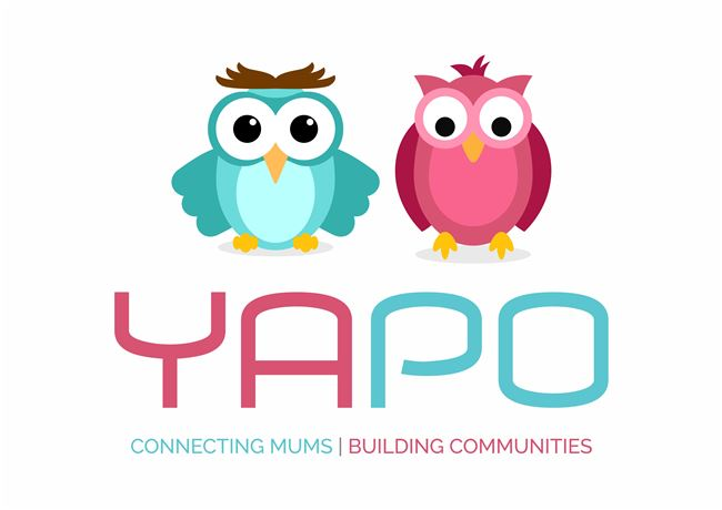 Logo for YAPO