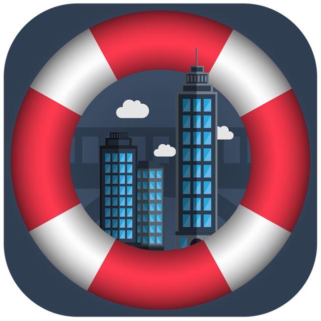 Logo for We Safe