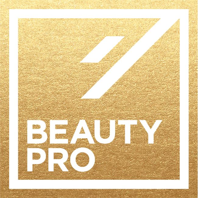 Logo for BeautyPro