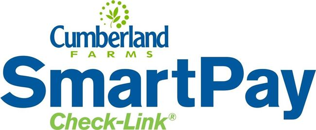 Logo for Cumberland Farms SmartPay