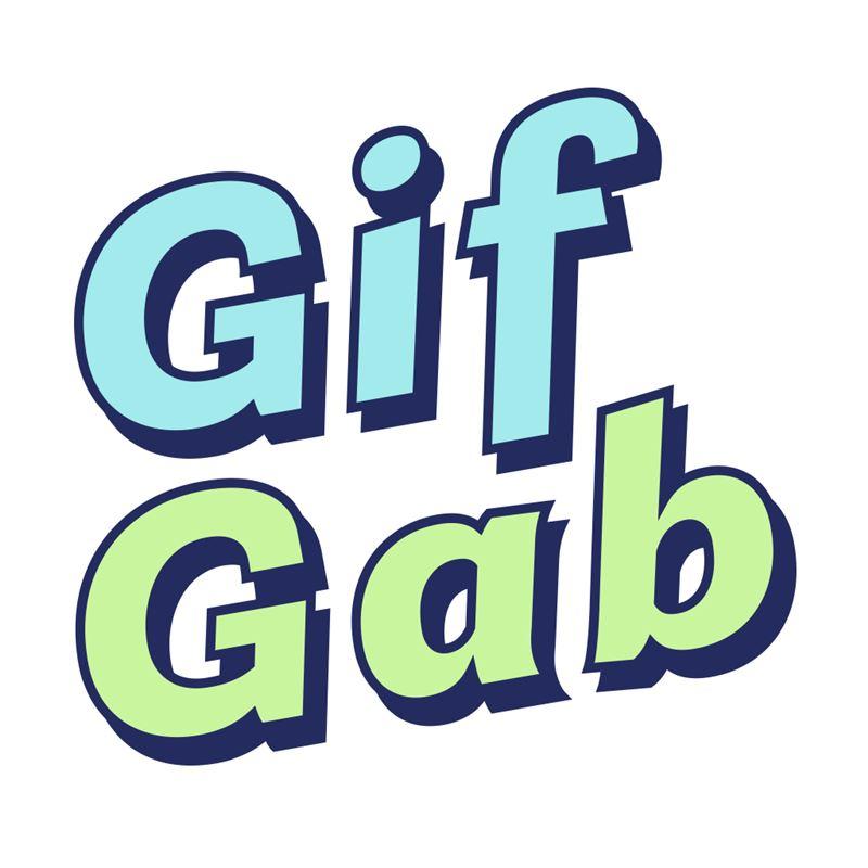 Logo for GifGab