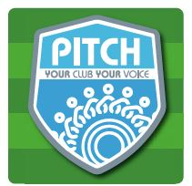 Logo for PitchDMM