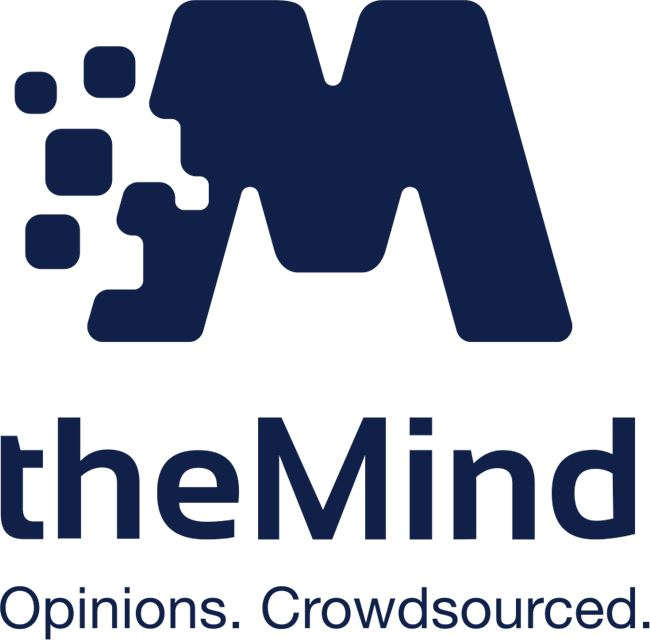 Logo for theMind