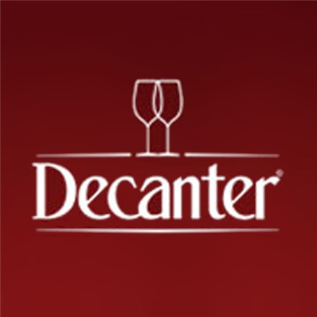 Logo for Decanter Know Your Wine