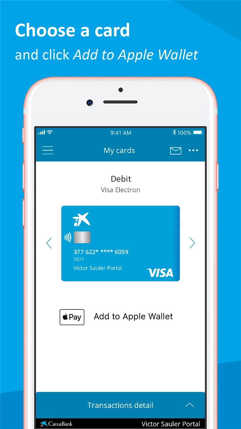 CaixaBank Pay Mobile App   The Best Mobile App Awards
