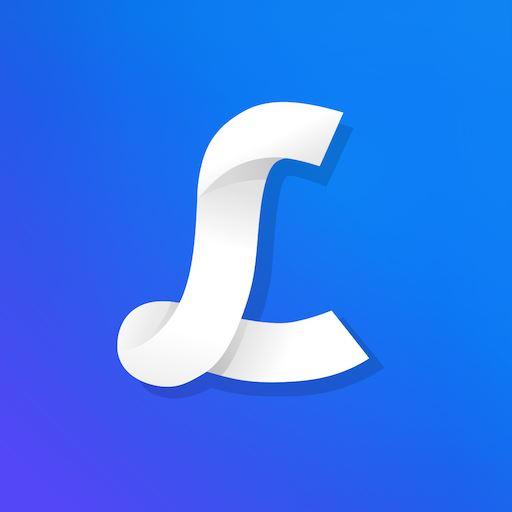 Logo for Laserlike