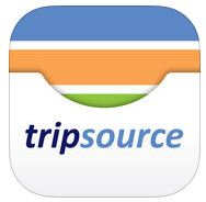 Logo for Tripsource