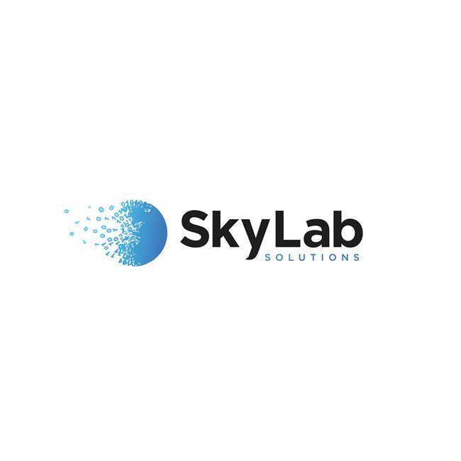 Logo for SkyLab ELD