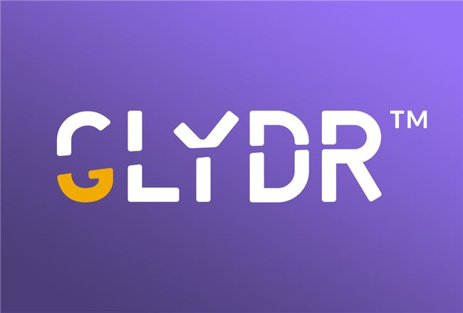 Logo for Glydr