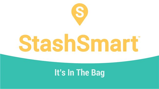 Logo for StashSmart