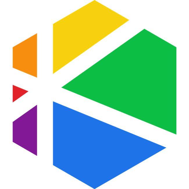 Logo for Kaleidostat