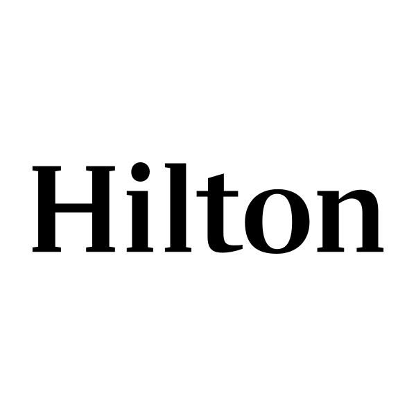 Logo for Hilton Honors