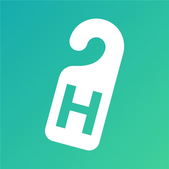 Logo for Hotellook