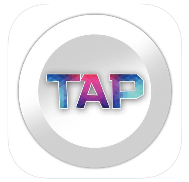 Logo for TAP Social