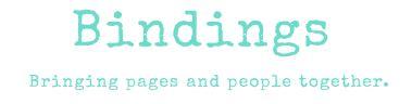 Logo for Bindings