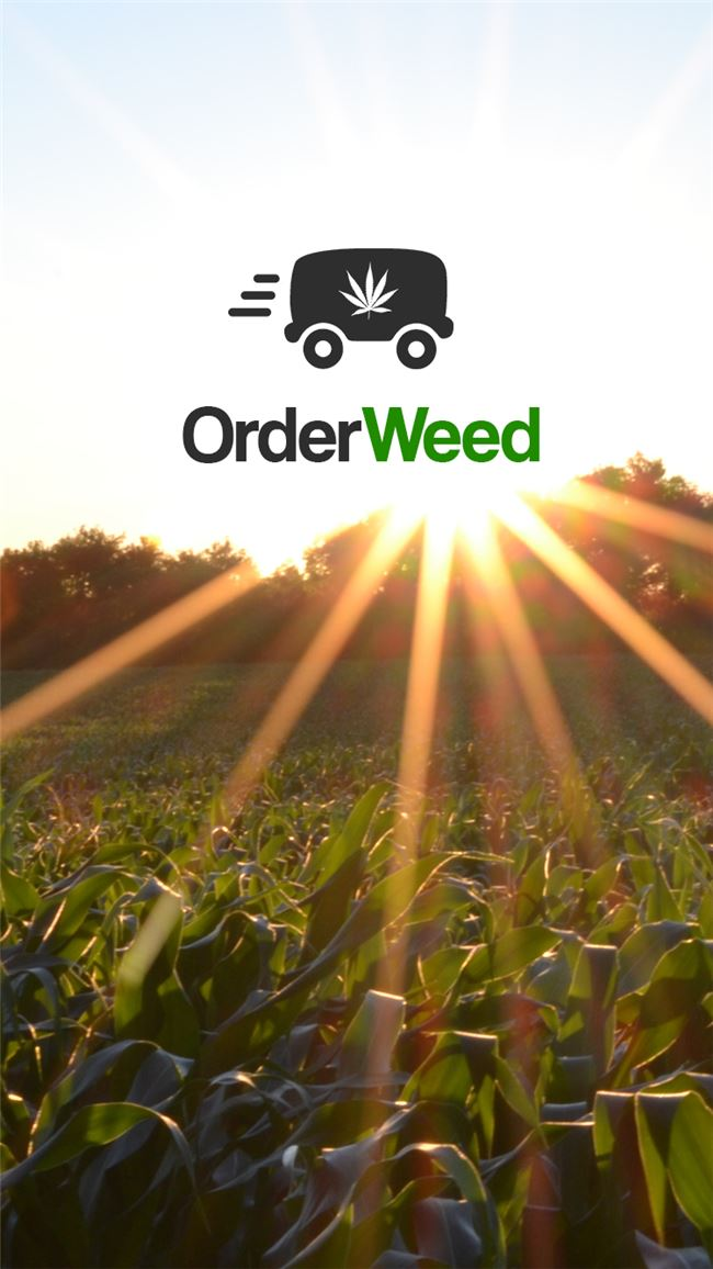 Logo for Order Weed