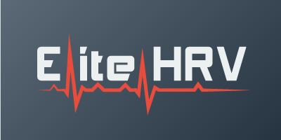 Logo for Elite HRV