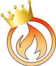 Logo for Roast Kings