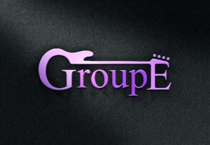 Logo for GroupE