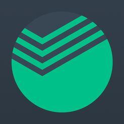 Logo for Sberbank IR App