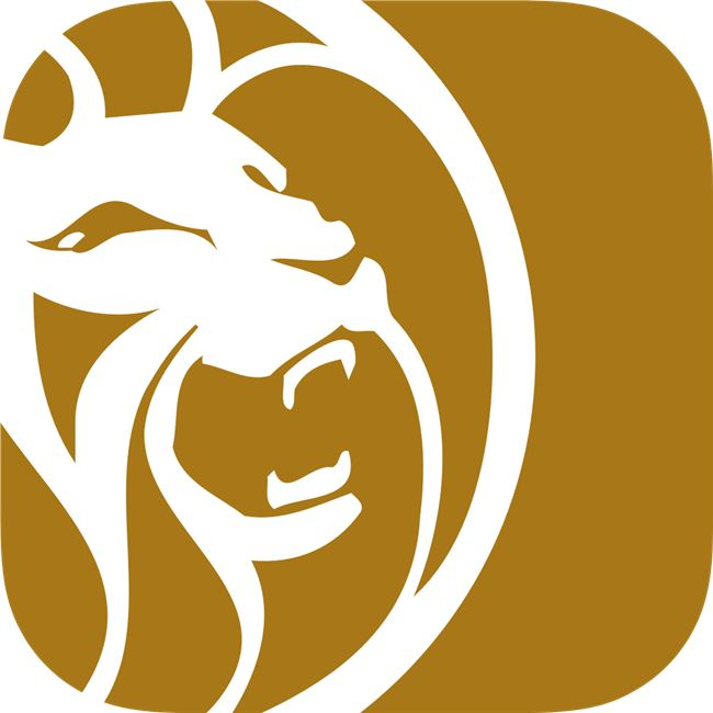 Logo for MGM Resorts International