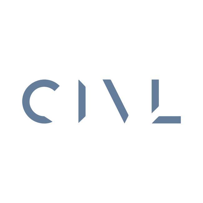 Logo for CIVL