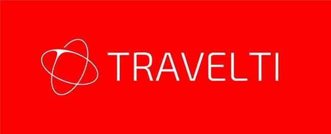 Logo for Travelti