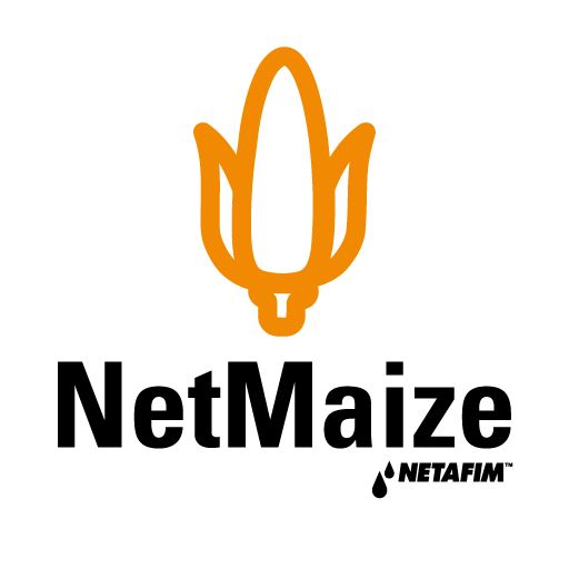 Logo for NetMaize