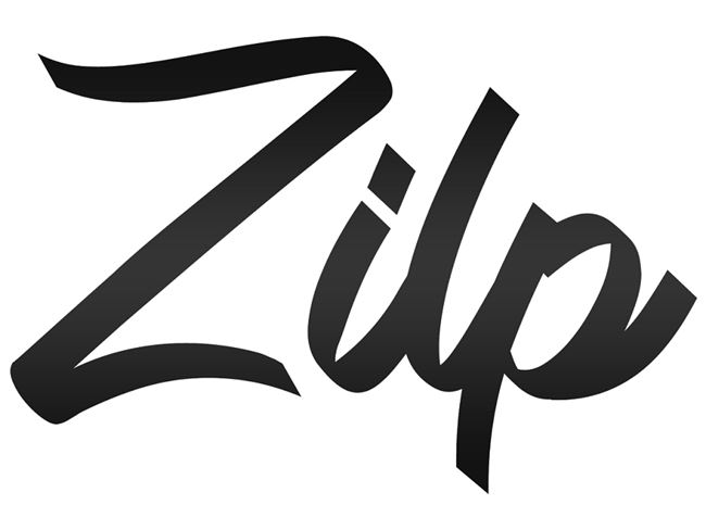 Logo for Zilp