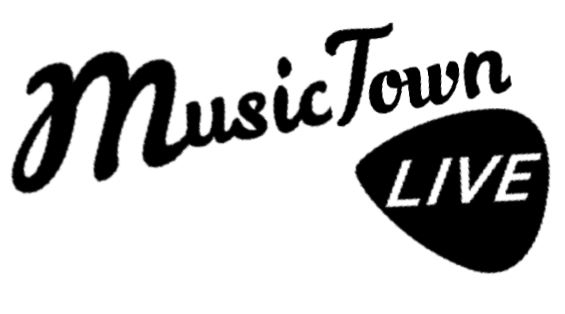 Logo for MusicTown Live