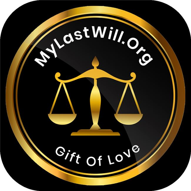 Logo for Mylastwill