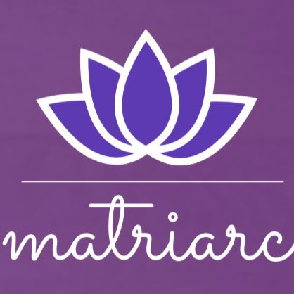 Logo for Matriarc