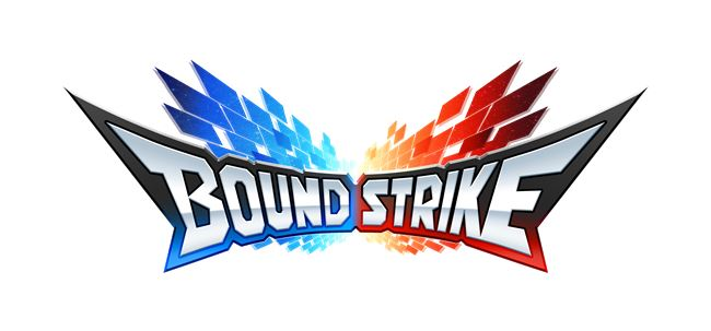 Logo for Bound Strike