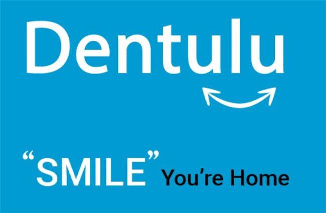 Logo for Dentulu