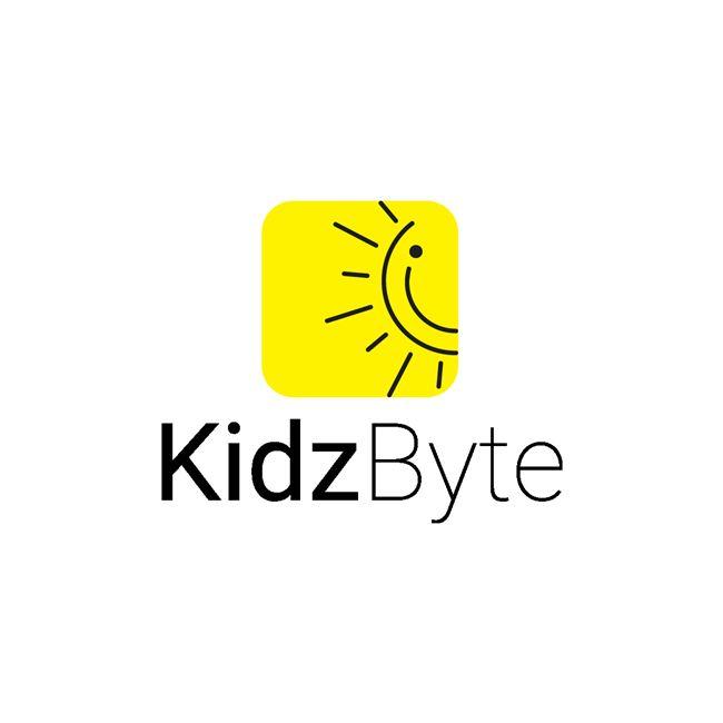 Logo for KidzByte