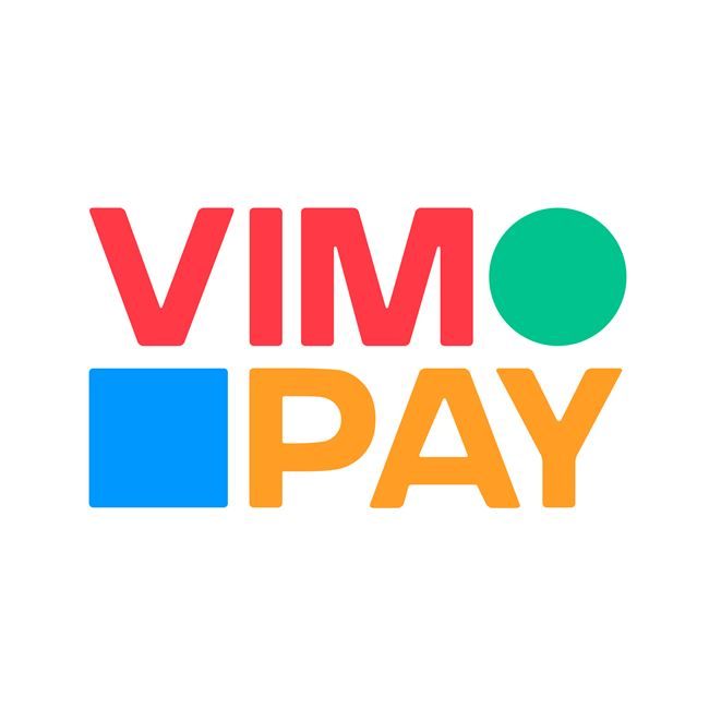 Logo for VIMpay