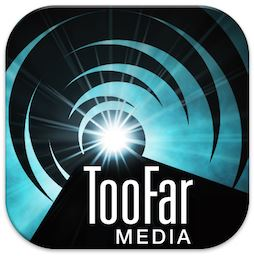 Logo for TooFar Media