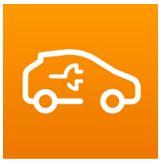 Logo for mobility+