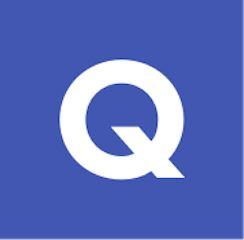 Logo for Quizlet