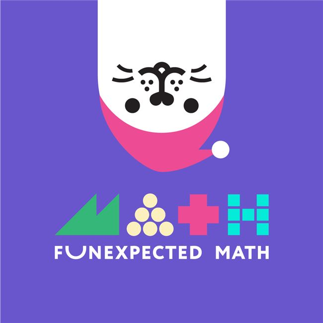 Logo for Funexpected Math