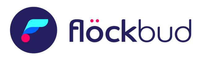 Logo for Flöckbud Sports App