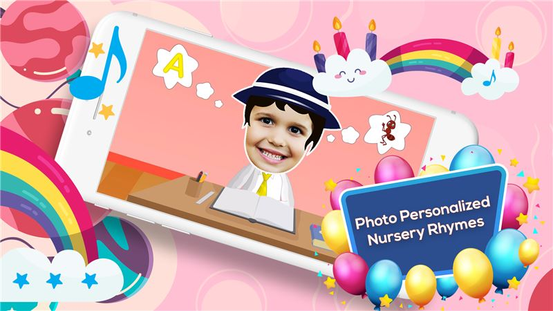 MypicturE Nursery Rhymes Vol1 Mobile App   The Best Mobile ...