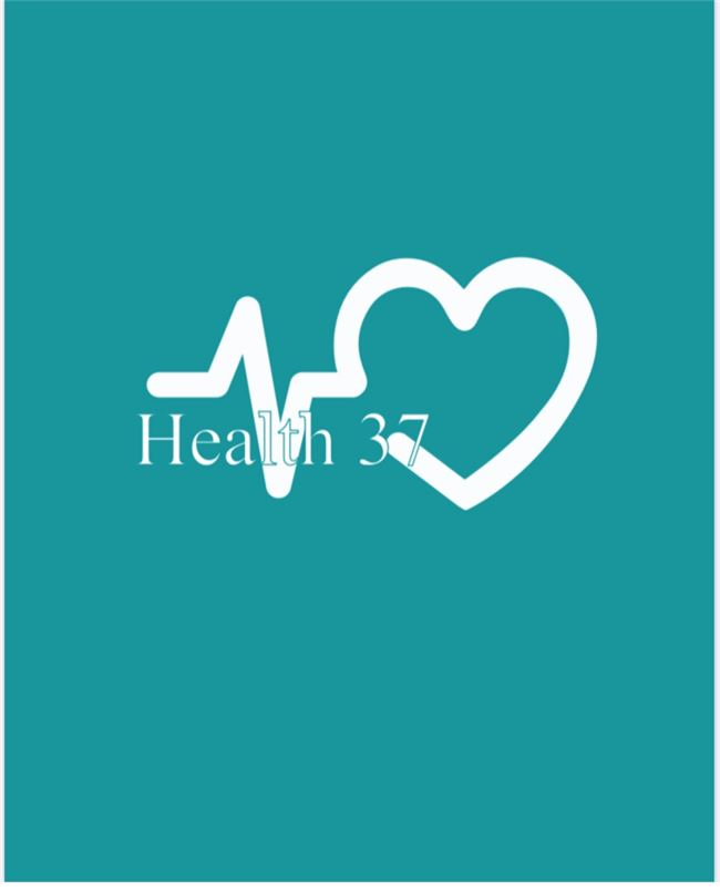 Logo for Health37