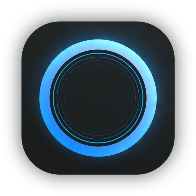 Logo for Portal - Focus, Sleep, Escape
