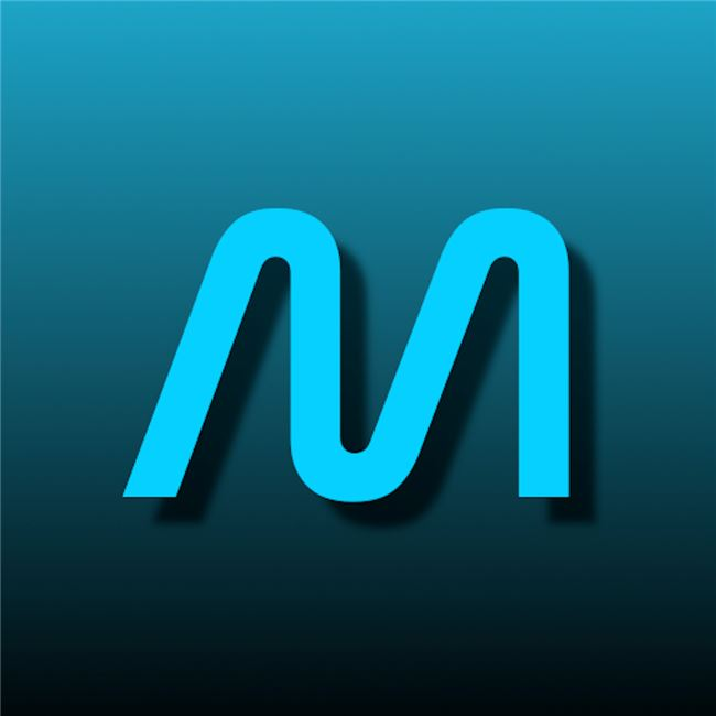 Logo for MetroSound