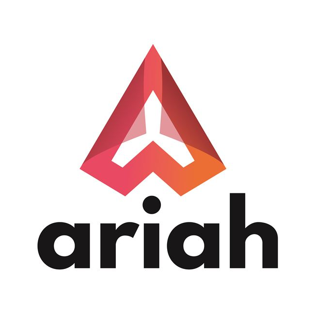 Logo for Ariah