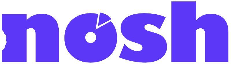 Logo for Nosh